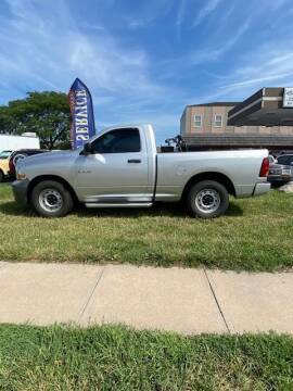2010 Dodge Ram Pickup 1500 for sale at AUTOWORKS OF OMAHA INC in Omaha NE