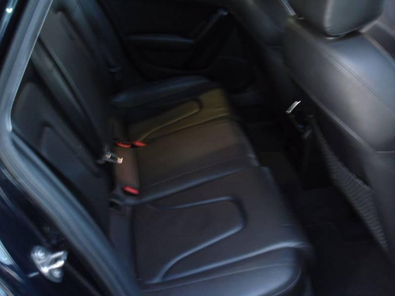 2009 Audi A4 AWD 20T Avant Premium Plus 4dr Wagon In OMAHA NE