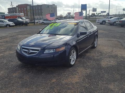 2005 Acura TL for sale in South Houston, TX
