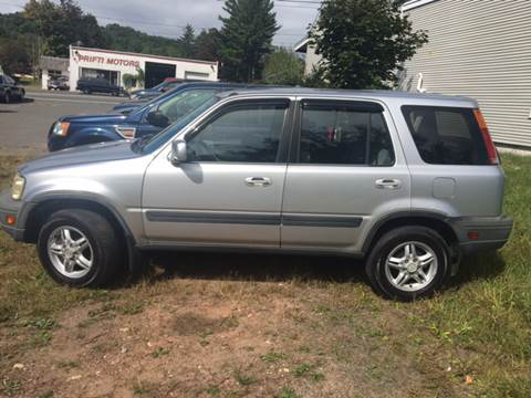 1998 Honda CR-V for sale in Southwick, MA