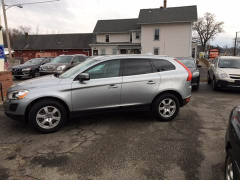 2012 Volvo XC60 for sale in Southwick, MA