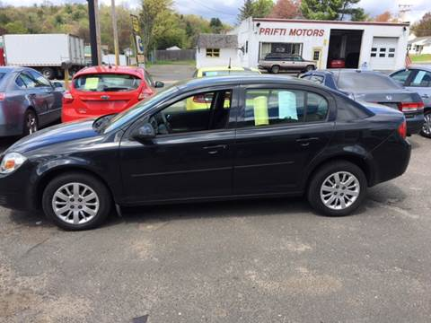 2010 Chevrolet Cobalt for sale in Southwick, MA