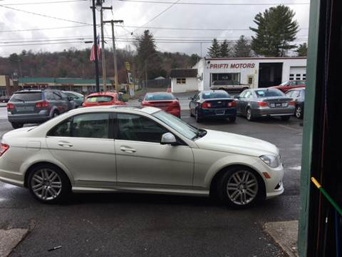 2009 Mercedes-Benz C-Class for sale in Southwick, MA