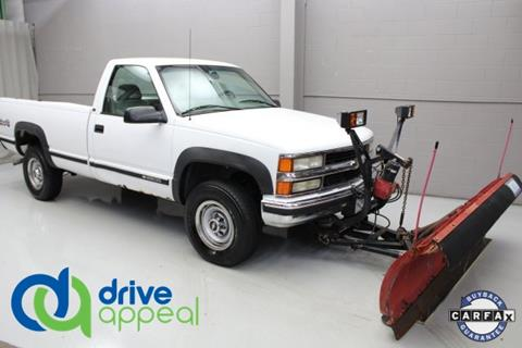 2000 Chevrolet C/K 2500 Series for sale in Bloomington, MN