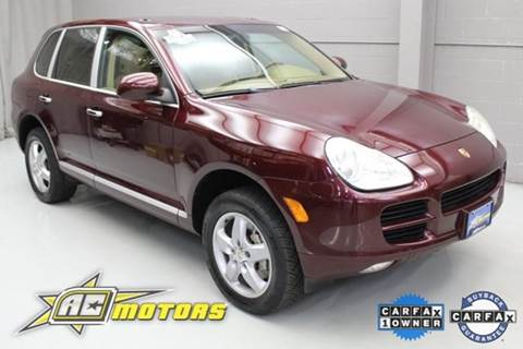 2005 Porsche Cayenne for sale in Maple Plain, MN