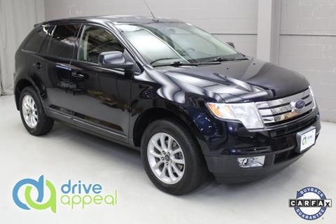 2010 Ford Edge for sale in Crystal, MN