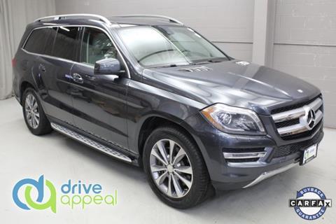 2013 Mercedes-Benz GL-Class for sale in Eden Prairie, MN