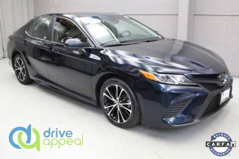 2018 Toyota Camry for sale in New Hope, MN
