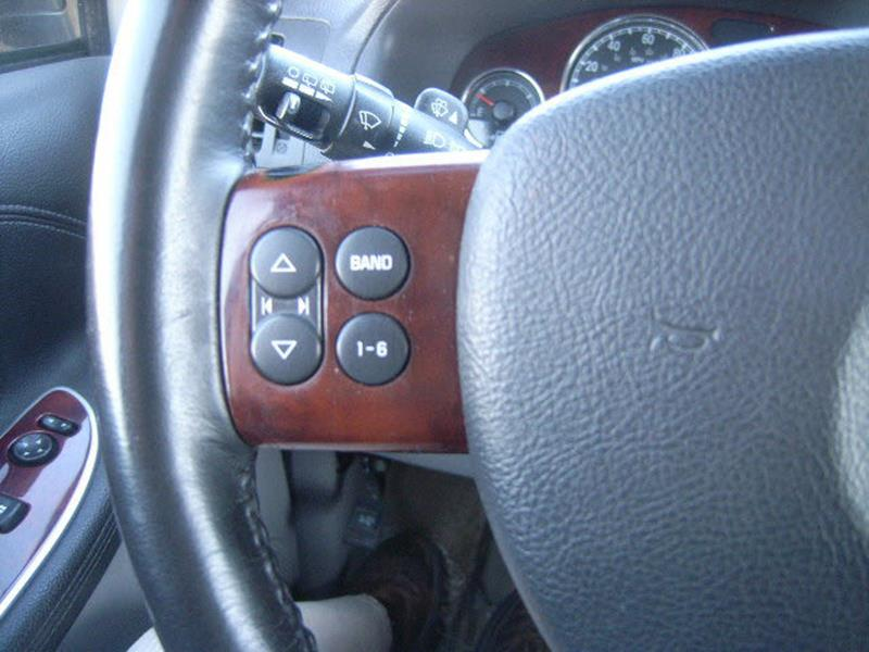 2006 Buick Terraza for sale at Custom Car Care in Decatur IN