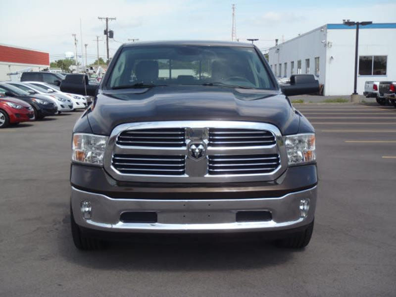 2014 RAM Ram Pickup 1500 for sale at Custom Car Care in Decatur IN