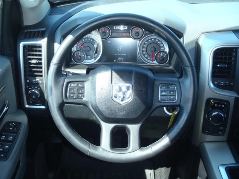 2014 RAM Ram Pickup 1500 for sale at Custom Car Care in Decatur IN