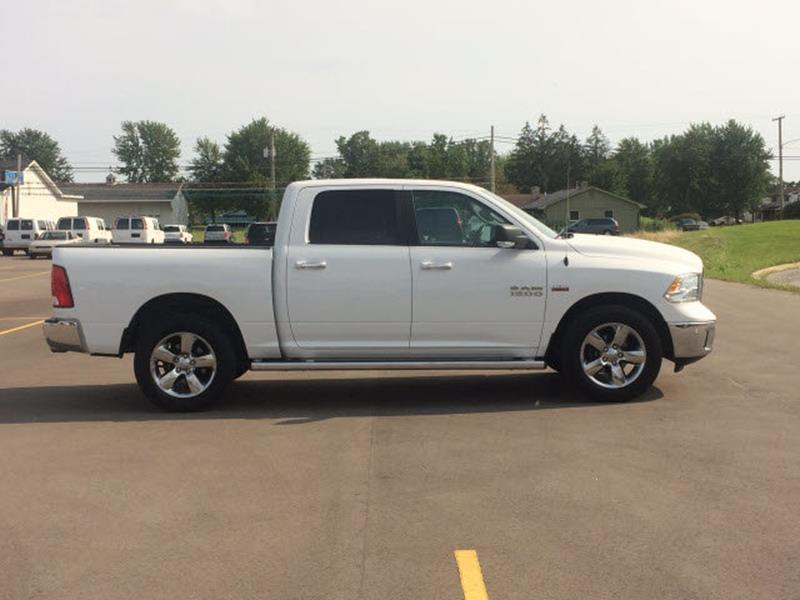 2015 RAM Ram Pickup 1500 for sale at Custom Car Care in Decatur IN