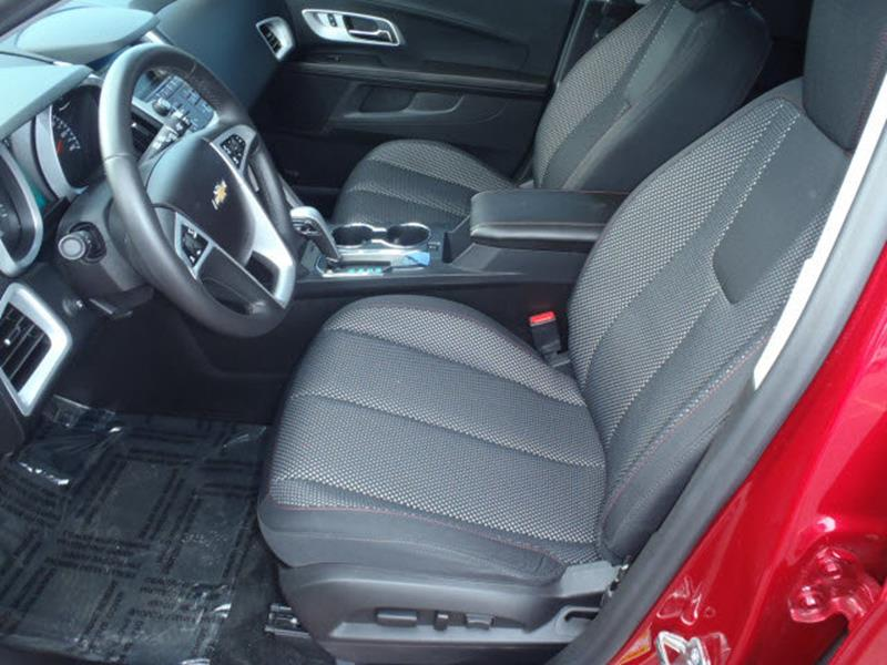 2015 Chevrolet Equinox for sale at Custom Car Care in Decatur IN
