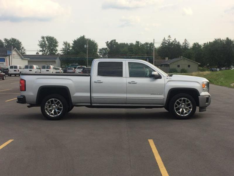 2014 GMC Sierra 1500 for sale at Custom Car Care in Decatur IN