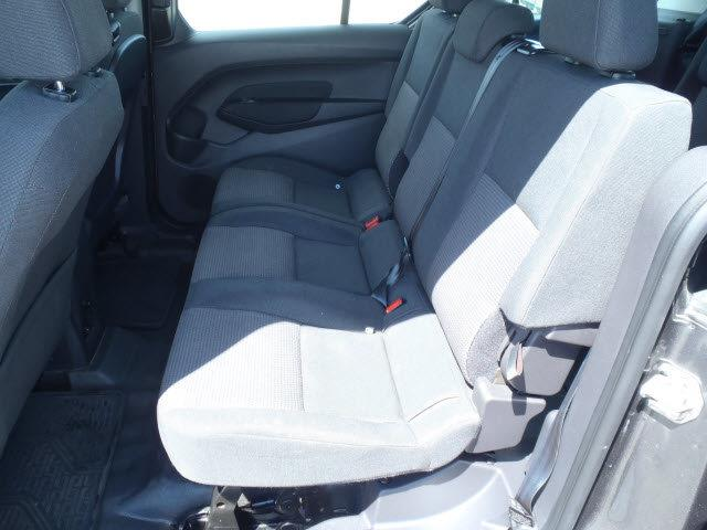 2015 Ford Transit Connect Wagon for sale at Custom Car Care in Decatur IN