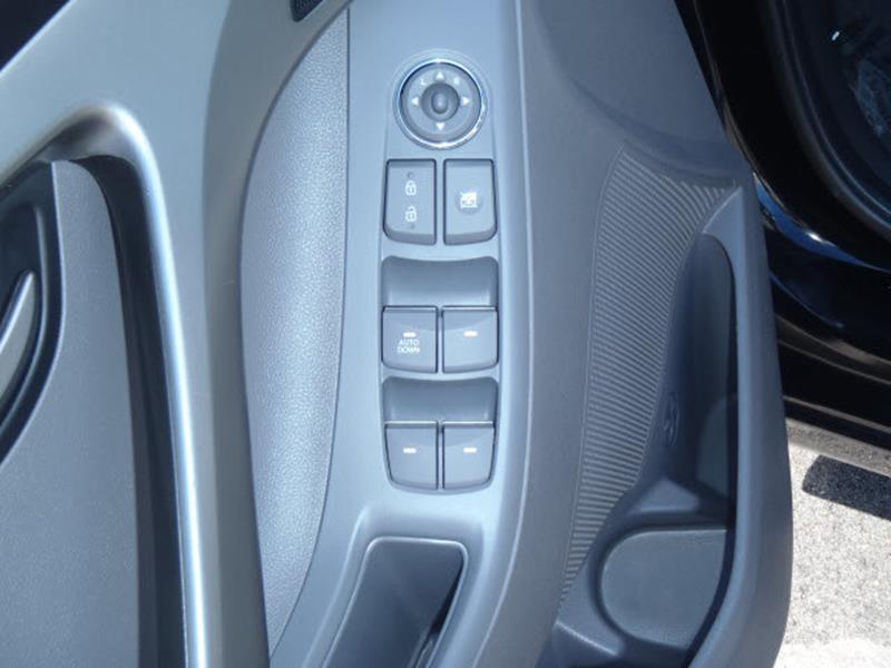2012 Hyundai Elantra for sale at Custom Car Care in Decatur IN