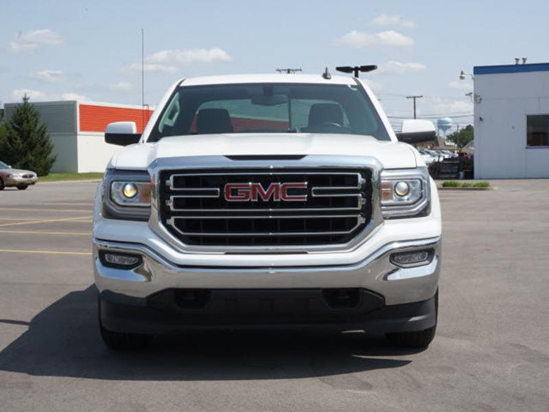 2016 GMC Sierra 1500 for sale at Custom Car Care in Decatur IN