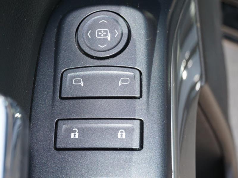 2016 Chevrolet Silverado 1500 for sale at Custom Car Care in Decatur IN