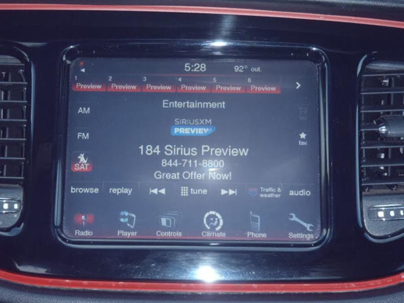 2014 Dodge Dart for sale at Custom Car Care in Decatur IN