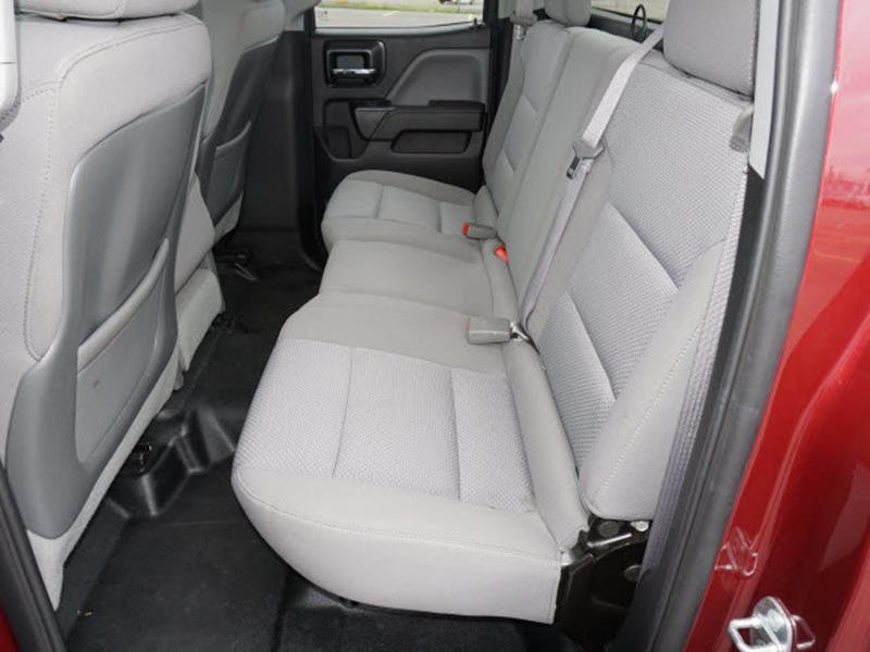 2014 Chevrolet Silverado 1500 for sale at Custom Car Care in Decatur IN