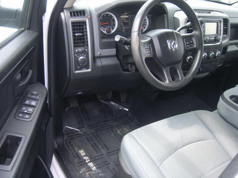 2013 RAM Ram Pickup 1500 for sale at Custom Car Care in Decatur IN