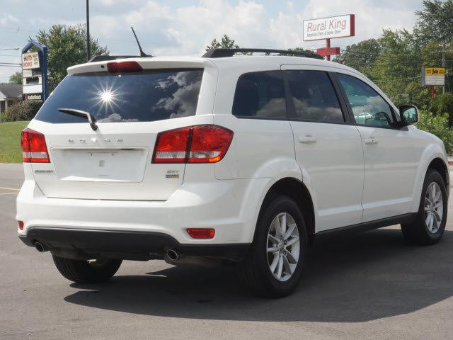 2014 Dodge Journey for sale at Custom Car Care in Decatur IN