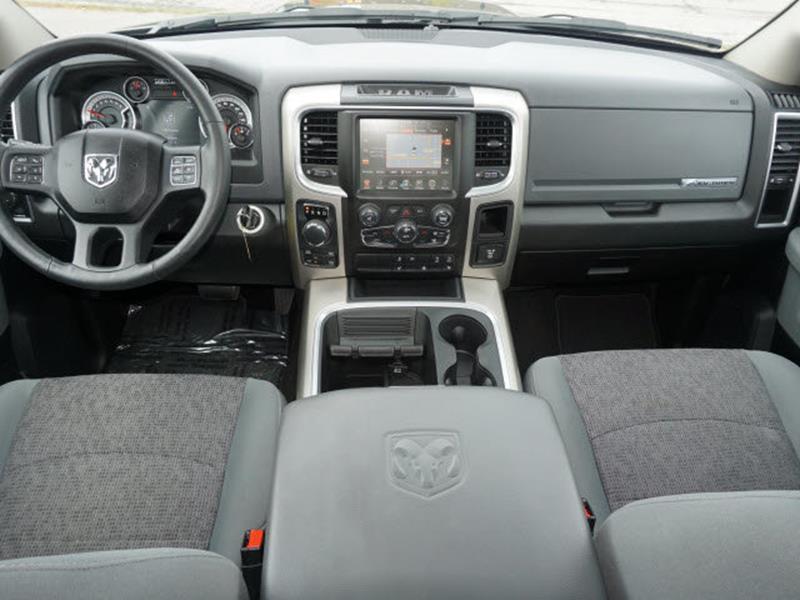 2016 RAM Ram Pickup 1500 for sale at Custom Car Care in Decatur IN