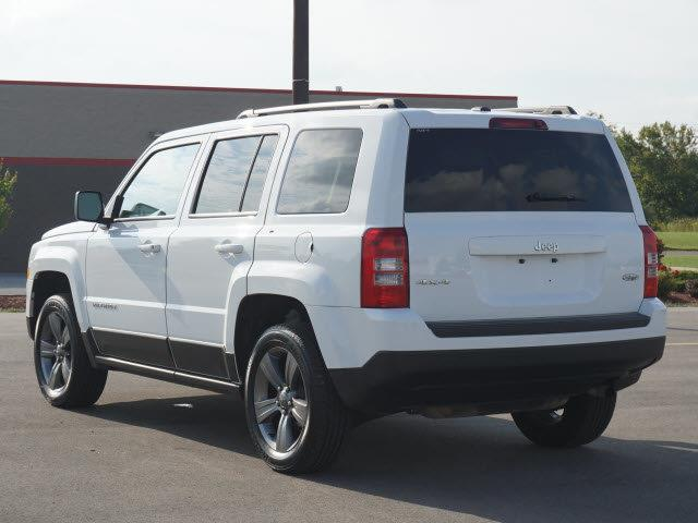 2015 Jeep Patriot for sale at Custom Car Care in Decatur IN