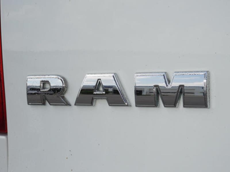 2013 RAM C/V for sale at Custom Car Care in Decatur IN