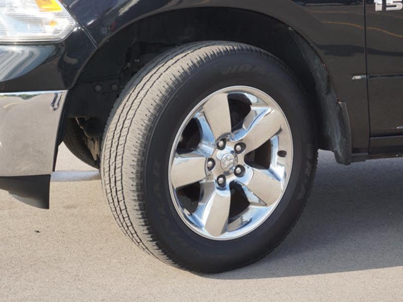 2015 RAM Ram Pickup 1500 for sale at Custom Car Care in Decatur IN
