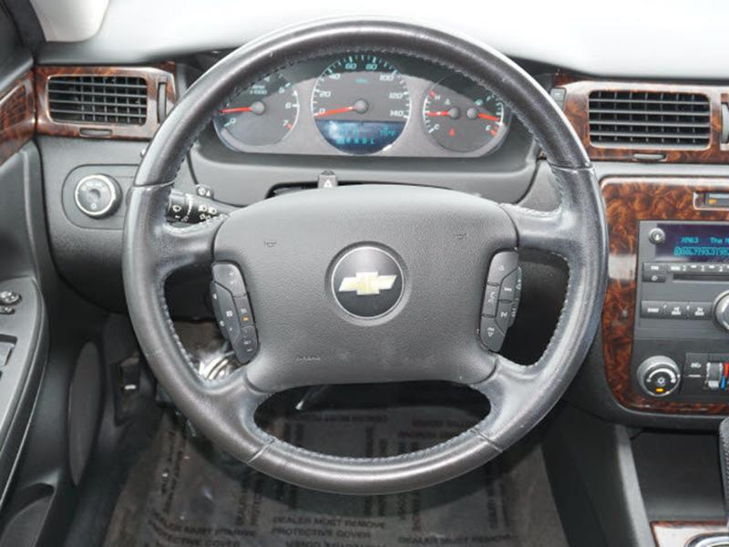 2011 Ford Taurus for sale at Custom Car Care in Decatur IN