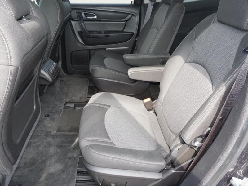 2015 Chevrolet Traverse for sale at Custom Car Care in Decatur IN