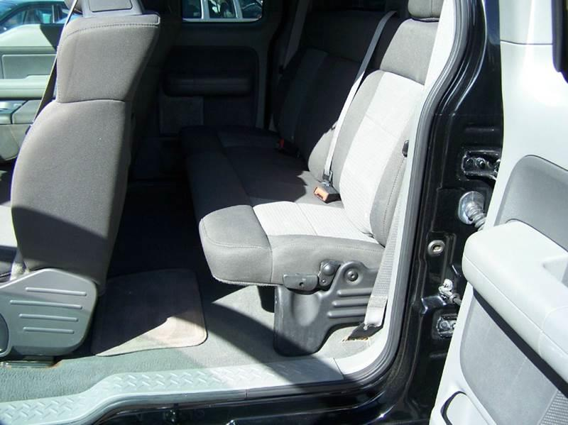 2006 Ford F-150 for sale at Sleepy Hollow Motors in New Eagle PA