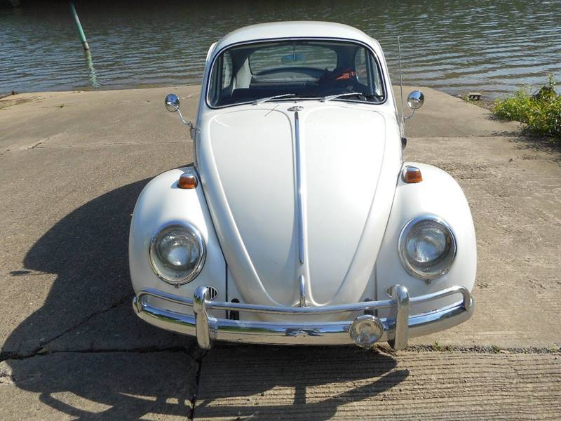 1966 Volkswagen Beetle for sale at Sleepy Hollow Motors in New Eagle PA