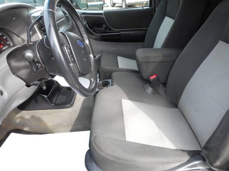 2011 Ford Ranger for sale at Sleepy Hollow Motors in New Eagle PA
