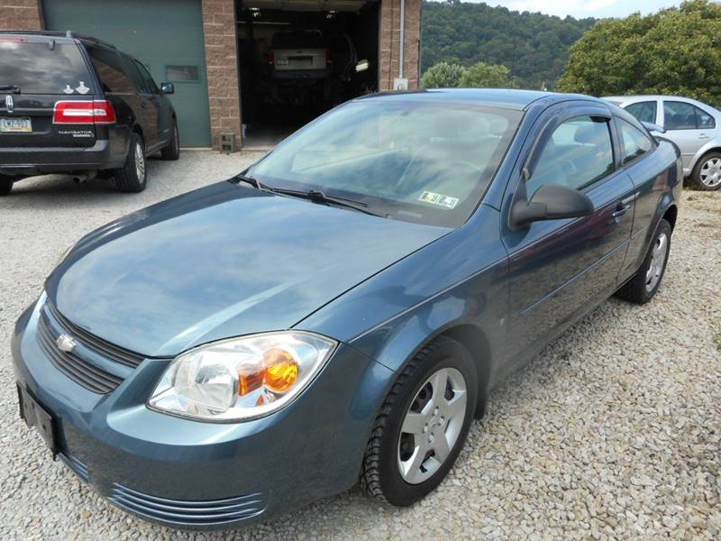 2006 Chevrolet Cobalt for sale at Sleepy Hollow Motors in New Eagle PA