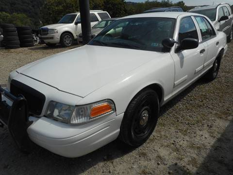 Sleepy Hollow Ford >> Ford Crown Victoria For Sale In New Eagle Pa Sleepy