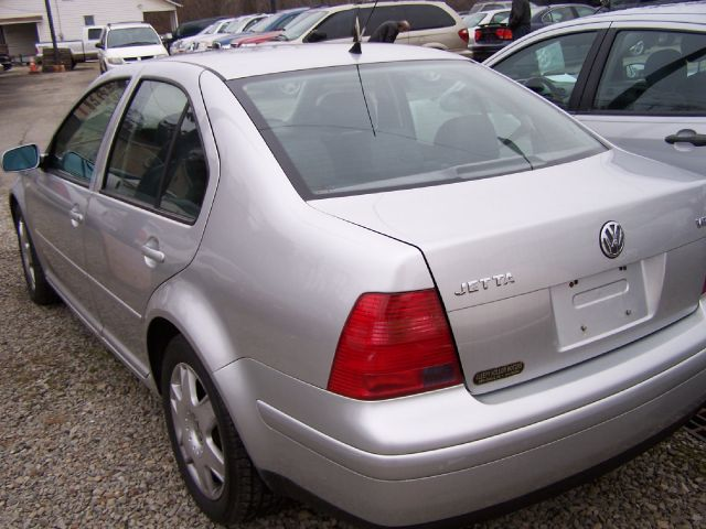 2001 Volkswagen Jetta for sale at Sleepy Hollow Motors in New Eagle PA