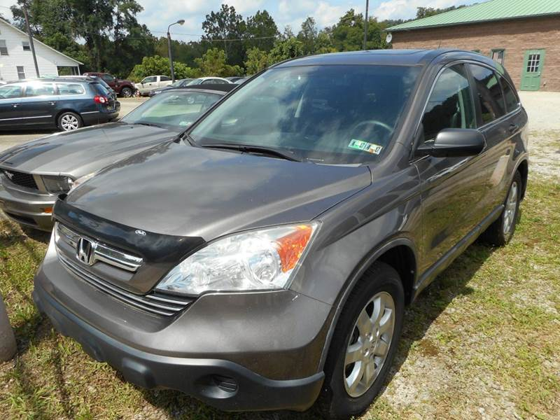 2009 Honda CR-V for sale at Sleepy Hollow Motors in New Eagle PA