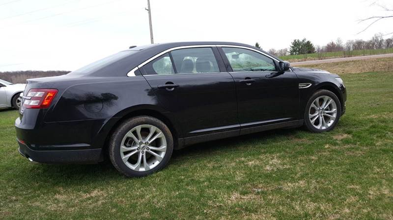 2014 Ford Taurus SEL 4dr Sedan - Wisconsin Rapids WI