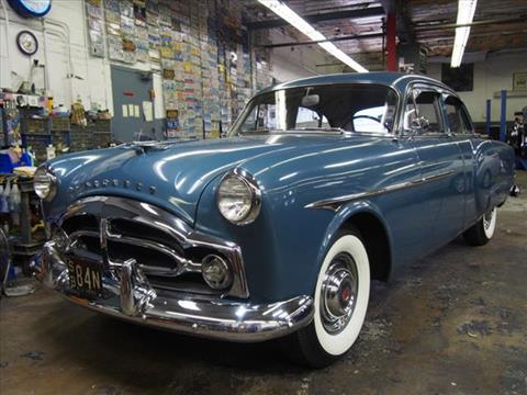 1951 Packard 200 Deluxe for sale in Garwood, NJ
