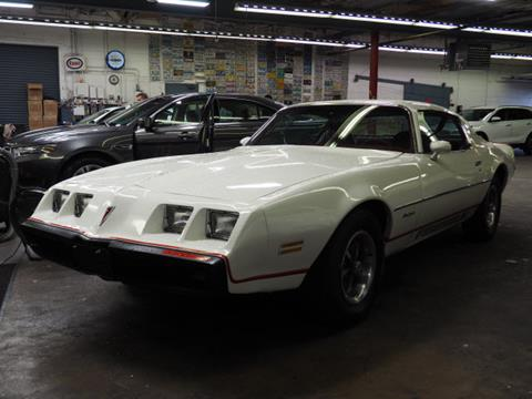 1979 Pontiac Firebird for sale in Garwood, NJ