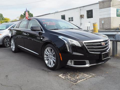 2019 Cadillac XTS for sale in Garwood, NJ