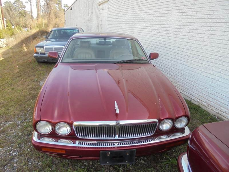 1995 jaguar xj series xj6 4dr sedan in jonesboro ga atlanta fine cars. Black Bedroom Furniture Sets. Home Design Ideas
