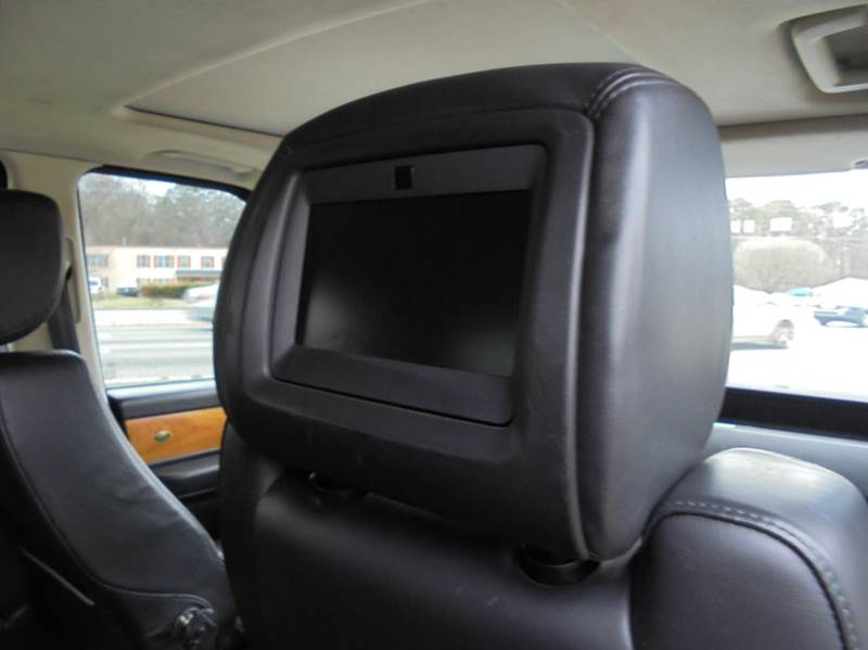 2008 land rover range rover sport 4x4 hse 4dr suv in jonesboro ga atlanta fine cars. Black Bedroom Furniture Sets. Home Design Ideas