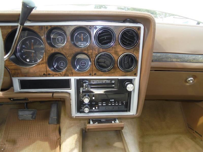 1986 Pontiac Grand Prix 2dr Coupe - Jonesboro GA