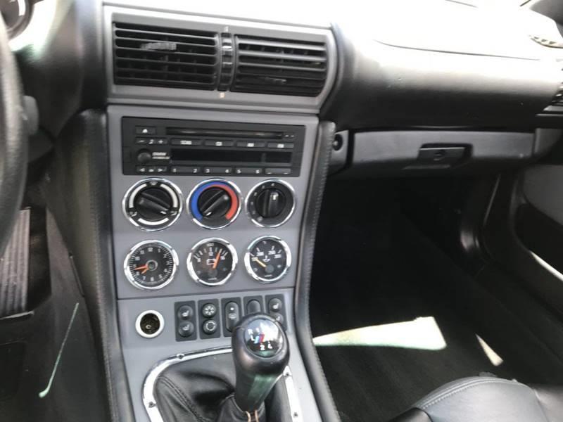 2000 BMW M Base 2dr Hatchback - Jonesboro GA