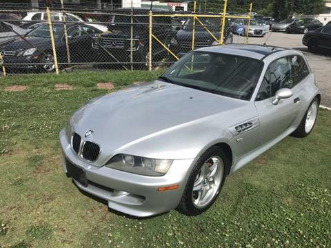 2000 BMW M for sale at Atlanta Fine Cars in Jonesboro GA