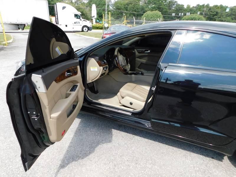 2012 mercedes benz cls cls 550 4dr sedan in jonesboro ga atlanta fine cars. Black Bedroom Furniture Sets. Home Design Ideas