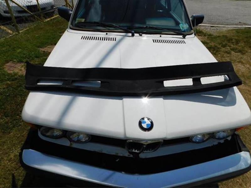 1983 BMW 3 Series 320i 2dr Coupe - Jonesboro GA